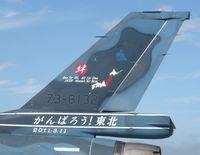 """""""絆"""" 三沢基地航空祭2011"""
