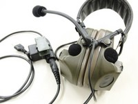 COMTACⅡStyle Headset