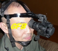 NVD(Night vision device)