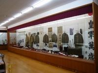 近代戦史資料展 展示物 2