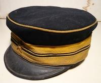 明治時代の大日本帝国陸軍軍帽