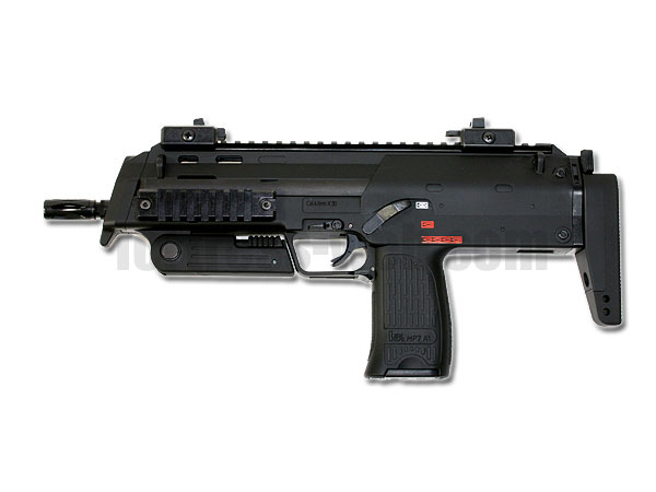 東京マルイ: 電動マシンガン H&K MP7A1 フルセット