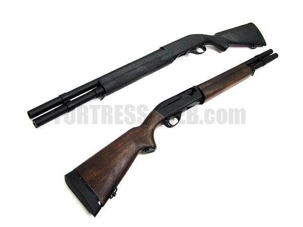 マルゼン: M1100 BK バージョン