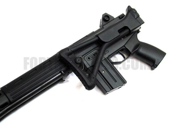 東京マルイ: 電動ガン 本体セット 陸上自衛隊89式5.56mm小銃<折曲銃床式>