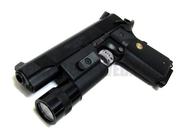 VFC: V1911 タクティカルイルミネーター (VLT-V1911-BK01)