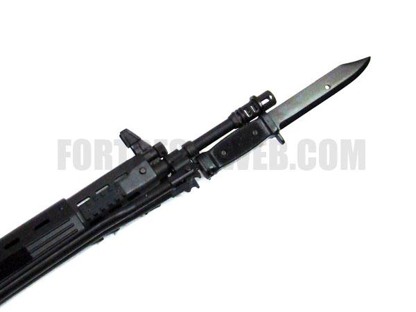 WINDLASS: 89式銃剣 レプリカ