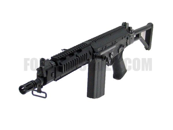 Classic Army(クラシックアーミー): SA58 OSW 電動ガン(CA-021)
