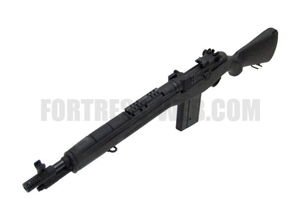 東京マルイ: 電動ガン 本体セット M14 SOCOM C.Q.B.Rifle .308