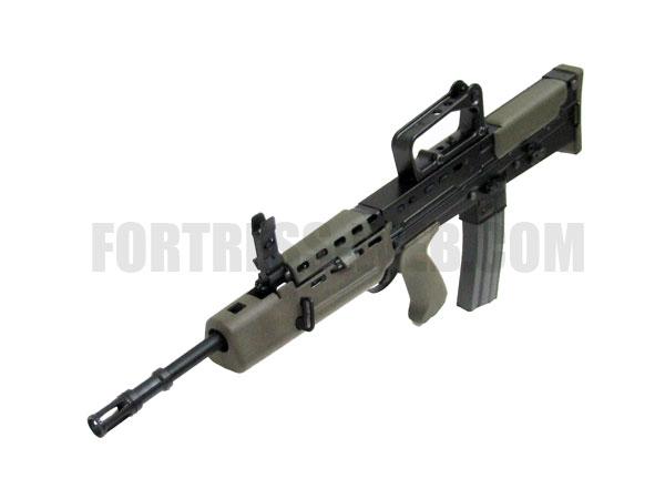 G&G: L85A1ライフル (EGL-L85-A1)