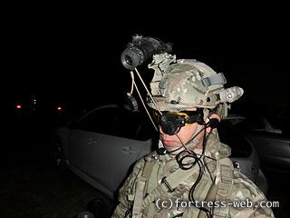 サバイバルゲーム OPS-CORE FAST Base Jump Military Helmet FirstSpear  Norotos PVS-14 PAS-13 ESS