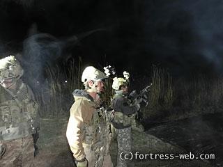サバイバルゲーム OPS-CORE FAST Ballistic Helmetr  CRYE AirFrame