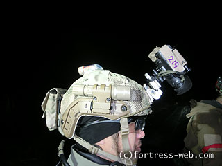 OPS-CORE FAST Base Jump Military Helmet FirstSpear WILCOX L4G24 PVS-14