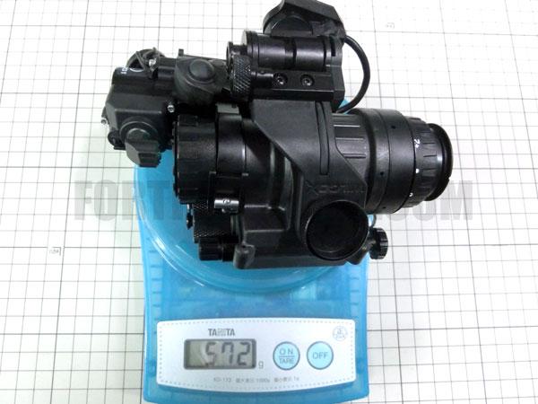 AN/PVS-14A2+AN/PAS-29