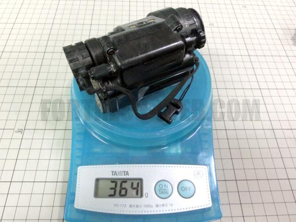 AN/PVS-14D