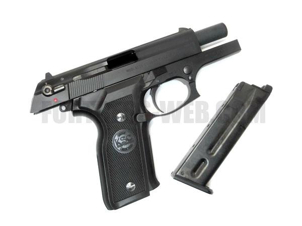 KSC (ケーエスシー): M8000 クーガーF(07