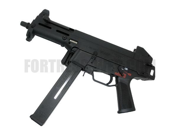 VFC: H&K UMP.45 GBBR DX