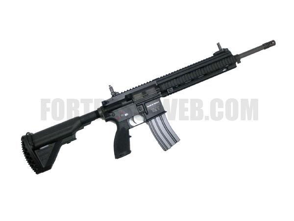 VFC: M27IAR GBBR(VF2-LHK416IAR-BK01)