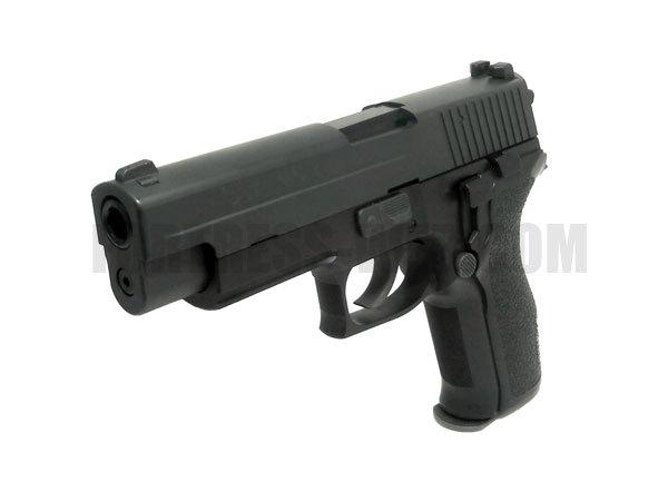 東京マルイ: ガスハンドガン SIG P226E2
