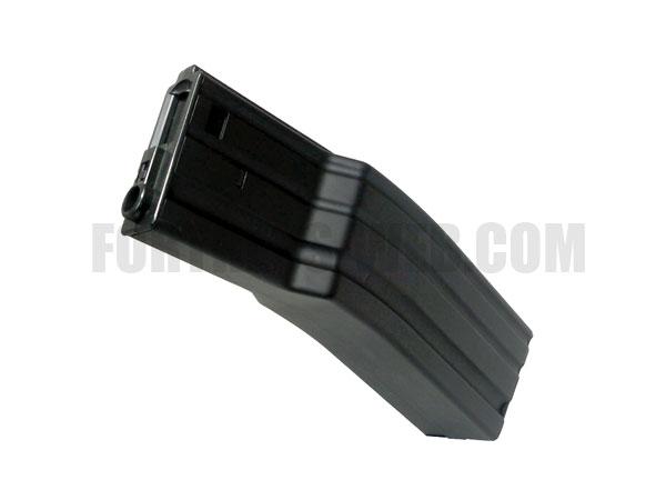 SOCOM GEAR: 従来型M4電動ガン用マガジン M4 FAT MAG 850rd 5本セット