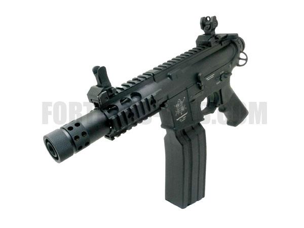 SOCOM GEAR: 従来型M4電動ガン用マガジン M4 FAT MAG 850rd