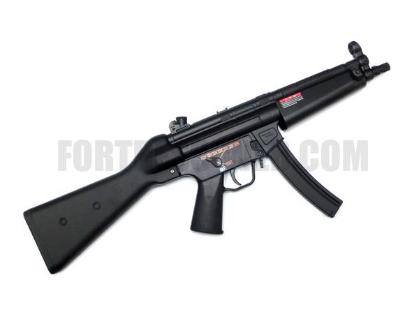 東京マルイ: 電動ガン 本体セット H&K MP5A4