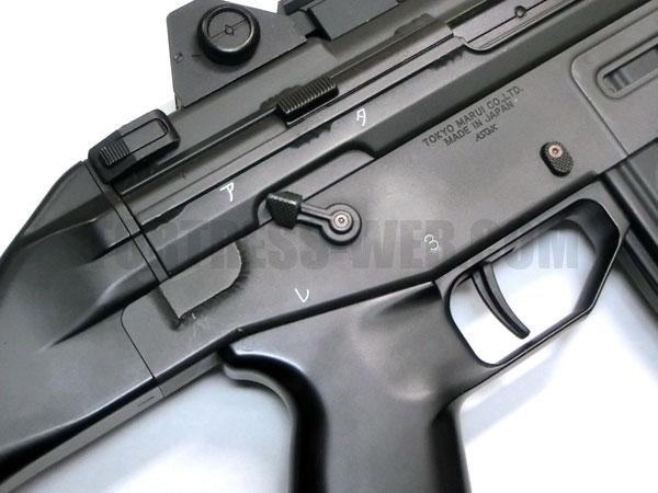 電動ガン 本体セット 陸上自衛隊89式小銃 (固定銃床)