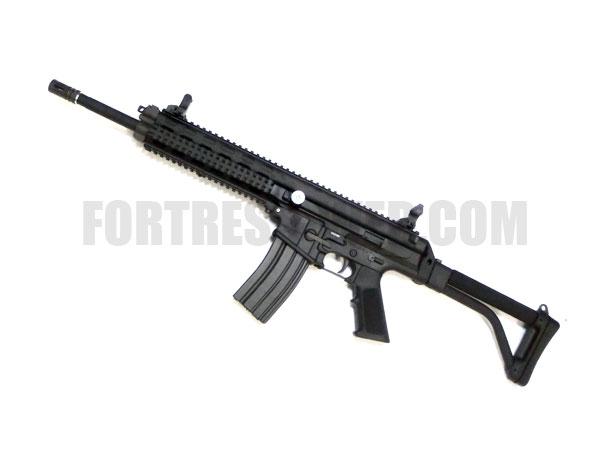 VFC: 電動ガン本体 XCR-L STD BK(VF1-LXCRSTD-BK01)