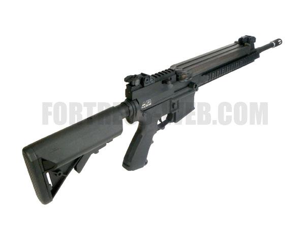 S&T:電動ガン本体 AR-57 クレーンストック(S&TAEG19)