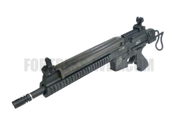 S&T:電動ガン本体 AR-57 M231ストック(S&TAEG18)