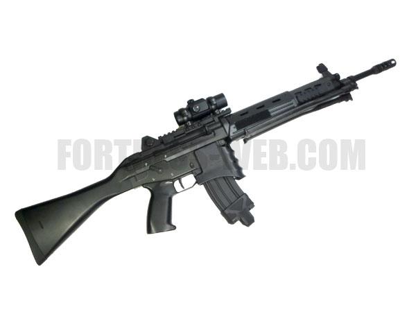 OTS: 89式5.56mm小銃用 マグウェルフォアグリップ