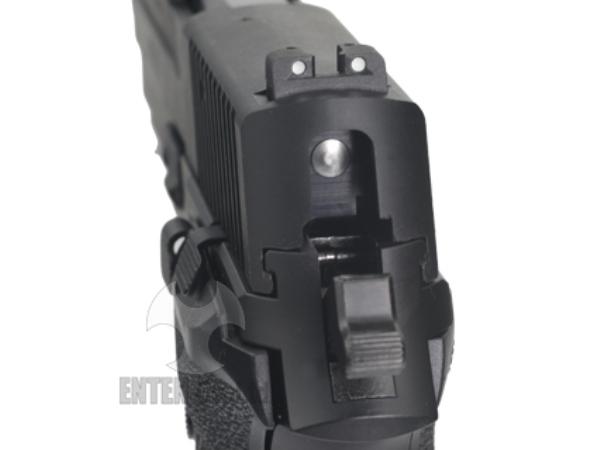 PRIME: 東京マルイ P226R/P226E2対応 ダミーファイアリングピン (AS-115)