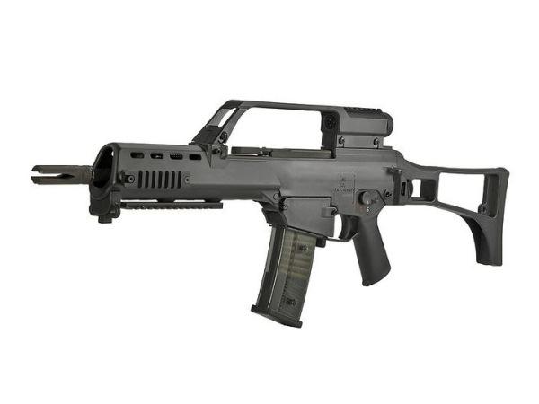 VFC: H&K Umarex G36K Mil-Spec GBBR(VF2-LG36K-BK01)