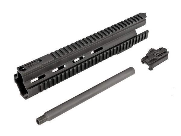 VFC: HK417 20inスナイパー コンバージョンキット (VF9-HGD-HK417SR-BK01)