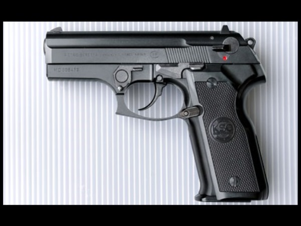 KSC (ケーエスシー): M8000 クーガーF(07)