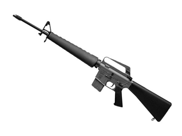 東京マルイ: 電動ガン 本体セット コルト M16VN