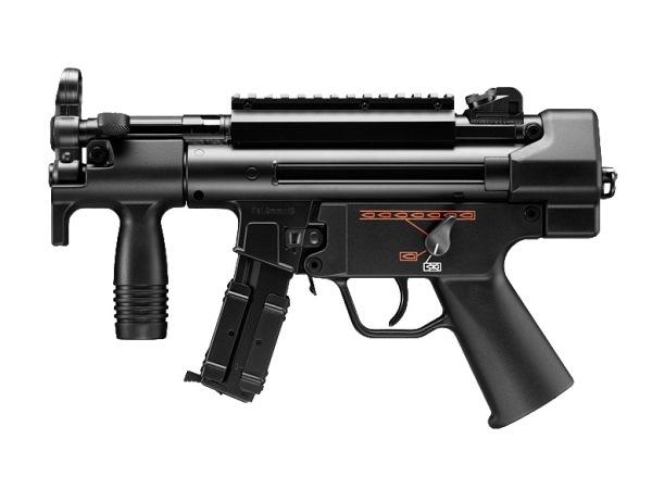 東京マルイ: 電動ガン 本体セット MP5K HC (ハイサイクルカスタム)