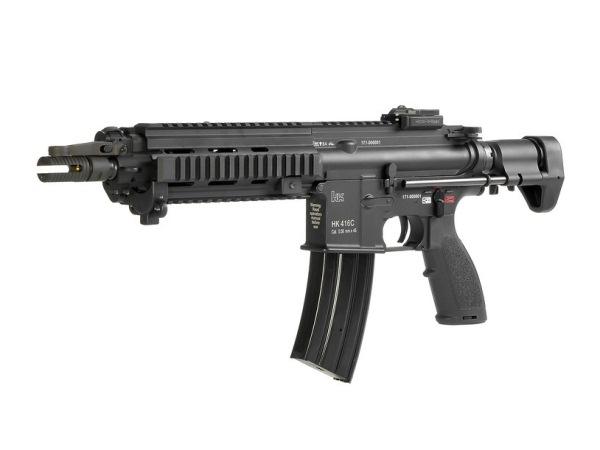 VFC: 電動ガン H&K HK416C