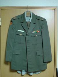 70式制服 第1種