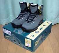 Danner PEAK POINT HIKER2