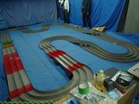 ミニ四駆 レース大会報告