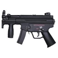 マルゼン ガスBLK MP5Kとチャージャー入荷