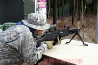 M240Bの運用