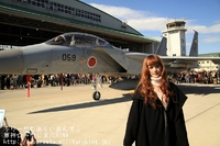 F15J/入間基地航空際