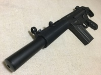 古き良き時代の(笑)迷銃