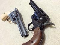 マルシン Colt SAA HOP化 解説