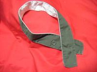 ドイツ軍の制服の襟 クラーゲンビンデ