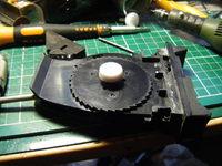 九六式軽機関銃 多弾マガジンの製作 4