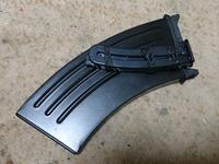 九六式軽機関銃 多弾マグの製作