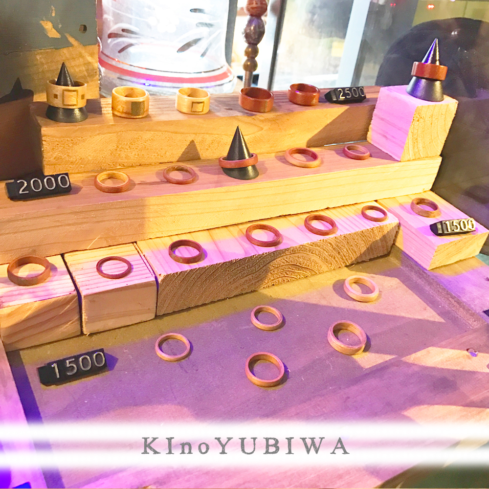 ポルタアンドゲートPORTAANDGATE、ハンドメイド、木、指輪、RING、HANDMADE、木の指輪、KInoYUBIWA、沖縄、MADEINOKINAWA04