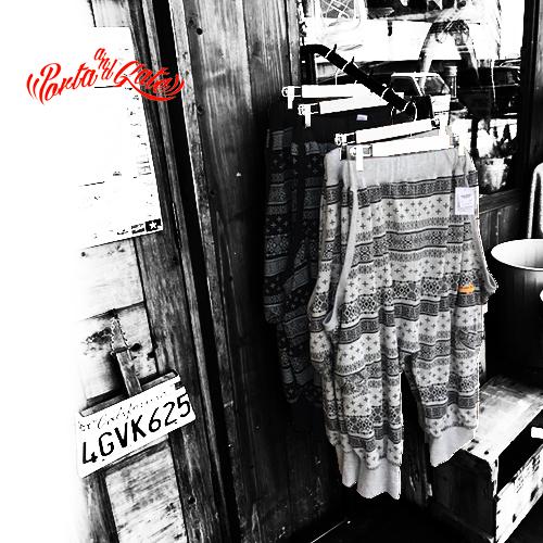 ポルタアンドゲート【PORTAANDGATE 】PAISLEY GRAY CROPPED PANTS/SAROIEL PANTS(ペイズリー柄クロップドパンツ/サムエルパンツ) 、WOODLAND CAMO CROPPED PANTS/SAROIEL PANTS(ウッドランド迷彩ロップドパンツ/サムエルパンツ)01